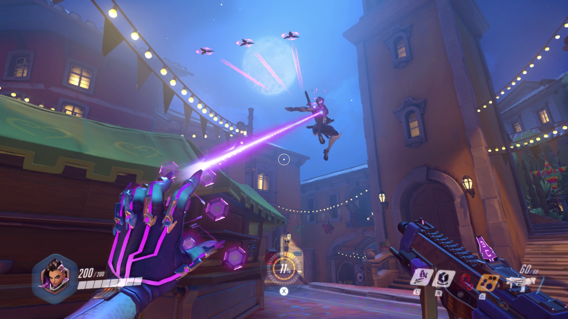 Overwatch: Legendary Edition arriva su Nintendo Switch il 15 ottobre