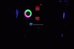 Metallicgear Neo Air LED 8