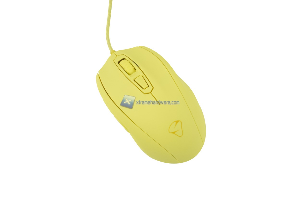 Mionix Castor French Fries 8