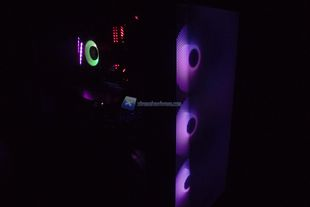 Phanteks Eclipse P400A LED 9